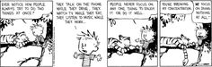 Calvin and Hobbes for August 27, 2015