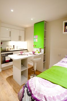 Student Accommodation - London Studio Chelsea
