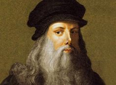 "Leonardo da Vinci was a Renaissance artist and engineer, known for paintings like ""The Last Supper"" and ""Mona Lisa,"" and for inventions like a flying machine."
