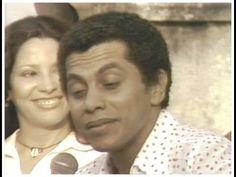PAGODE DA TIA DOCA COMPLETO - CLARA NUNES
