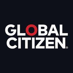 The Global Citizen Movement Global Citizen, Charity, Encouragement