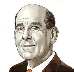 Gary Shilling: Why You Should Sell Stocks And Buy Treasurys - Forbes