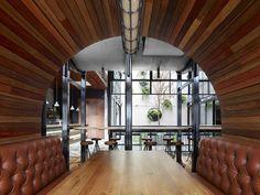 Prahran Hotel | Techné Architects