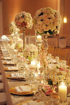 #table #decoration #decor #settings #flowers #flowerarrangements #centerpiece #table #setting #decoration #tablesettings
