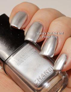 Chanel Silver, Duo Platinum 2007