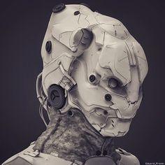 Eduard Pronin Art Blog