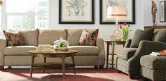 Flexsteel Furniture For Home- Thornton, Vail.