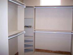 Closet ~ 5 X 8 Closet Design Custom Closets Closet Design Ideas By ...