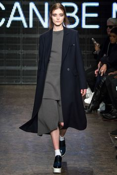 DKNY - Fall 2015 Ready-to-Wear - Look 14 of 40