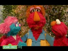 """Sesame Street: When Families Grieve Message for Families: Big Feelings ESD: Developing a Sense of Self PRESCHOOLERS """".be aware of any personal circumstances in a child's life. Grief Activities, Elmo World, Coping With Loss, Miss Mom, Child Life Specialist, Uncle Jack, Dealing With Grief, Grief Loss, Family Support"""