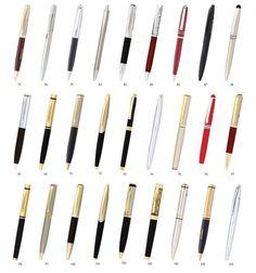 Buy Varieties Of Metal Pens