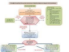 AHA 2015 Pediatrik temel yaşam desteği algoritması (2 kişi)
