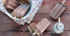 Miss Blueberrymuffin's kitchen: Festhalten! Nutella-Eis am Stiel!