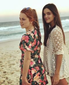 Cimorelli, Beautiful Series, Disney Shows, Disney Channel, Channel 2, Best Tv Shows, Bff, Floral Tops, Kimono Top