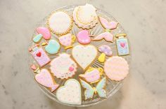 【レコールバンタン】スイーツアーティスト☆KUNIKAさんと作る自分だけのアイシングクッキー!
