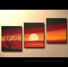 86 Stunning Art Canvas Painting Ideas for Your Home - Art Painting Canvas Painting Tutorials, Easy Canvas Painting, Acrylic Canvas, Diy Painting, Wall Canvas, Canvas Art, Canvas Ideas, Painting Videos, Large Canvas