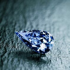 The pear-shaped, 14 carat, Blue Empress diamond emanates from the De Beers Premier Diamond Mine in South Africa and was purchased from De Beers by the Steinmetz Group of Geneva, a leading diamond specialist. The color and clarity of the diamond are not known, however it is believed that the 'Empress' in its name refers to the exceptional quality of the diamond.  It is a relatively recent find and was offered for sale by Harrods in 2003 for GBP10 million.