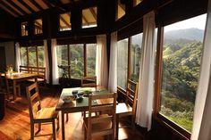 Local Hideaways: Mount Totumas, Panama. www.localhideaways.com