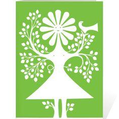 print & pattern: CARDS - alexander girard/lagom