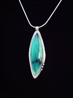 Dana Stenson Jewelry and Metalwork