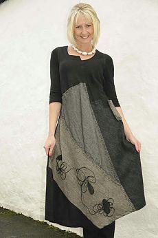 De Brigid Mujeres Foley tienda de ropa - no Boho