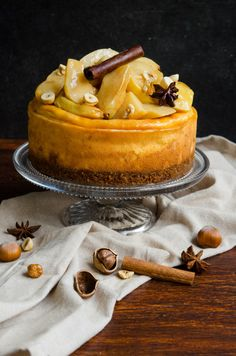 Food Cakes, Cupcake Cakes, Cupcakes, Jacque Pepin, Homemade Cakes, Cheesecakes, Camembert Cheese, Biscuit, Cake Recipes