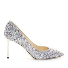 If you want to find very comfortable wedding shoes you have two top choices, one is to wear cowgirl wedding boots (as many of our readers choose). However, cowgirl boots aren't for everyone, even i… Prom Shoes Silver, Glitter Shoes, Glitter Fabric, Tiffany Blue Heels, Valentino Wedding Shoes, Best Bridal Shoes, Wedding Boots, Wedding Bride, Wedding Ideas