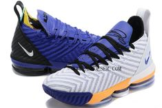 Products Descriptions:  2019 Nike LeBron 16 Mix And Match Two Colors Mens Size A02588-085  SIZE AVAILABLE: (Men)US7=UK6=EUR40 (Men)US8=UK7=EUR41 (Men)US8.5=UK7.5=EUR42 (Men)US9.5=UK8.5=EUR43 (Men)US10=UK9=EUR44 (Men)US11=UK10=EUR45 (Men)US12=UK11=EUR46  Tags: Nike LeBron 16, Nike LeBron, LeBron 16 Model: NIKELEBRON-A02588-085 5 Units in Stock Manufactured by: NIKELEBRON Retro Jordans 11, Nike Air Jordans, Nike Air Max, Nike Basketball Shoes, Nike Shoes, Sneakers Nike, Lebron 16, Nike Lebron
