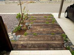 Brick Garden, Garden Paths, Garden Bridge, Hurry Home, Inside Garden, Path Ideas, Street House, Fall Wallpaper, Boho Nursery