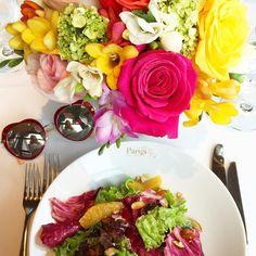 Almoço para comemorar a abertura da @lumonteiroloja no @cidadejardimshopping