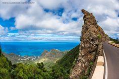 Destination Taganana  Tenerife Canary Islands Spain.  #spain #españa #espana #canaryislands #islascanarias #tenerife #taganana #allardschager #nikon #nikonphotography #nikontop #landscape #fisheye #atlanticocean #seascape #mountains #rocks #vista #scenic #panoramic #igdaily #picoftheday #photooftheday #wanderlust #instatravel #travel #instagood #instalike #instagram #instamood by allardschager