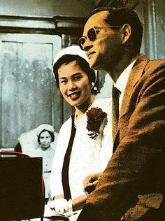 His Majesty Bhumibol Adulyadej King of Thailand