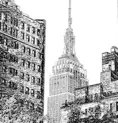 East 42d St., NYC, NY