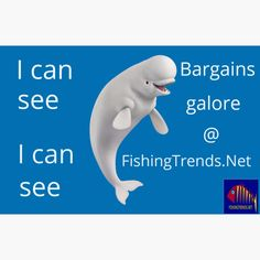 #fishingtrends click on the image and check out the bargains.   If you like what you see like Bailey does tell your mates!!