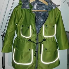 Boy's parka. It has taken me a long time but finally done. With the current weather here he might evenet to use it before summer hits in. #homemadecrafts #sewing #stiches #boysclothing #homemade #homemadecraft