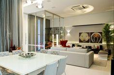 Casa de 320 m² em Aracaju alia tecnologia e conforto - Casa