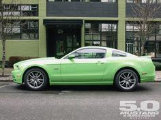 2013 Mustang GT - Ford Wallpaper ID 1112151 - Desktop Nexus Cars
