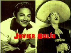 Javier Solís Exitos Inolvidables