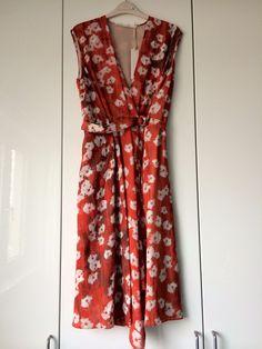 Can't wait for Summer  Dress: Dororthee Schumacher
