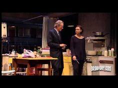 Video Clips of Broadway Drama SKYLIGHT Starring Bill Nighy, Carey Mulligan and Matthew Beard - YouTube