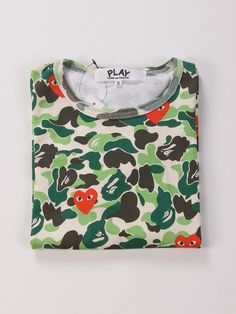 Comme des garcons play - Camo New Hip Hop Beats Uploaded EVERY SINGLE DAY http://www.kidDyno.com