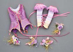 Flora..accessories