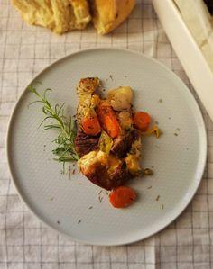 Εξοχικό | Cookos #foodporn #food #beef #recipes #cooking #greekrecipes #greekfood Beef Recipes, Risotto, Meat, Cooking, Ethnic Recipes, Food, Meat Recipes, Kitchen, Essen