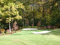 Home putting greens pics   Putting Green Gallery