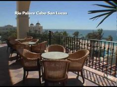 Riu Palace Cabo San Lucas | All inclusive Hotels & Resorts | Mexico by SignatureVacations.com