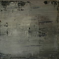 """Koen Lybaert; Oil, 2013, Painting """"abstract N° 629"""" Art & Style By Adolfo Vasquez Rocca D.Phil Colecction"""