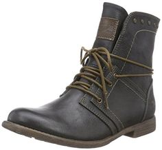 Mustang 1134-602, Bottes Classiques femme, Gris (259 graphit), 38 EU: Price:37.56 PLEASE BE ADVISED THAT AMZON SIZE CHART IS JUST A GENERIC…