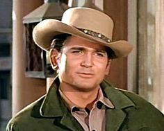 Little Joe Cartwright Bonanza Boy did I have a crush on Michael Landon!