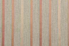 laura ashley luxford stripe coral - Google Search
