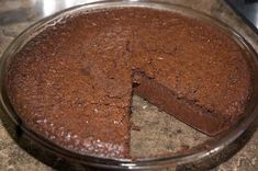 Tart Recipes, Cooking Recipes, Chocolate Custard, Chocolate Cakes, Dessert Buffet, Dessert Ideas, Cooking For One, Biscuits, Sweet Treats
